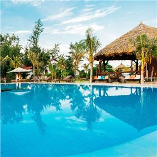Cùng Mua - Saint Mary Beach Resort Phan Thiet 3*- Gia soc chao he