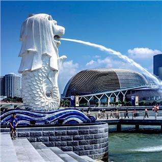 Cùng Mua - Tour kham pha Singapore mua He 3N2D nghi ngoi khach san 4 sao