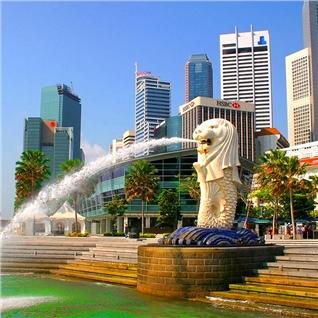 Cùng Mua - Tour Singapore- Malaysia 6N5D: Su Tu Bien- Garden By The Bay