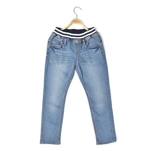 Quần jean bé trai ALE JEANS MS B151105 màu xanh nhạt