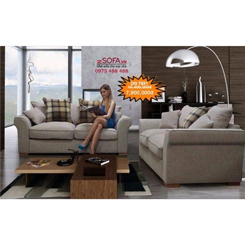 Ghế sofa cao cấp Châu Âu DG7931
