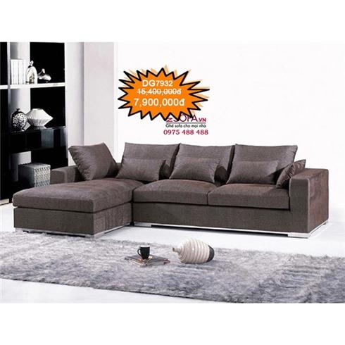 Ghế sofa cao cấp Châu Âu DG7932