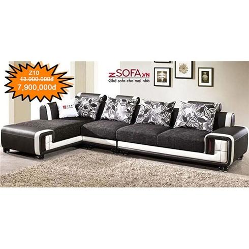 Ghế sofa cao cấp phòng khách Z10