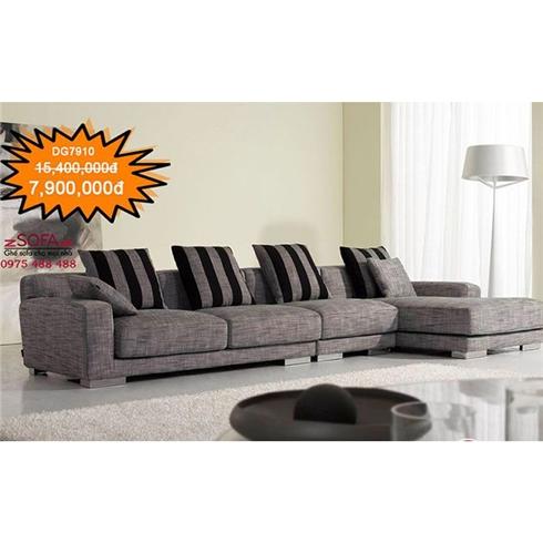 Ghế sofa cao cấp Châu Âu DG7910