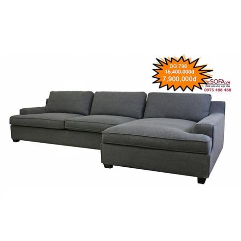 Ghế sofa cao cấp Châu Âu DG798