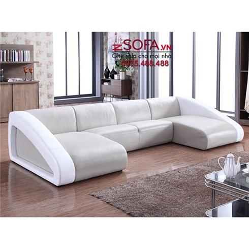 Sofa góc cao cấp ZM7020