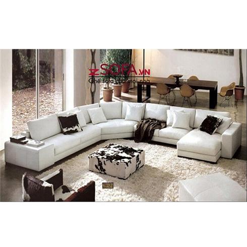 Sofa góc cao cấp ZM7023