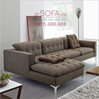 Cùng Mua - Ghe sofa goc cao cap phong cach Han Quoc ZM7057