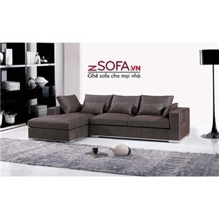 Cùng Mua - Ghe sofa goc cao cap phong cach Han Quoc ZM7060