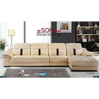 Cùng Mua - Ghe sofa goc cao cap phong cach hien dai ZM7062
