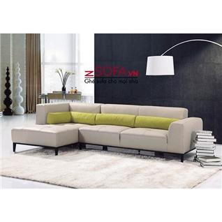 Cùng Mua - Ghe sofa goc cao cap phong cach hien dai ZM7064