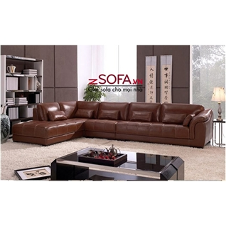 Cùng Mua - Ghe sofa goc cao cap phong cach chau Au ZM7050