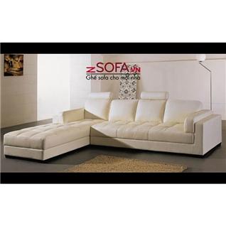 Cùng Mua - Ghe sofa goc cao cap phong cach chau Au ZM7061