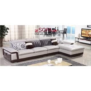 Cùng Mua - Ghe sofa goc cao cap phong cach Han Quoc ZM70058
