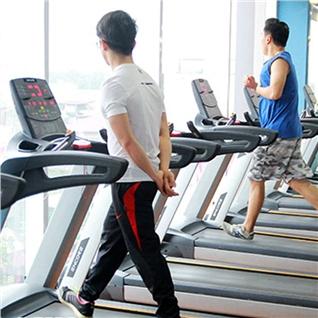 Cùng Mua - 02 thang tap gym full time + Xong hoi - Tuan Vu fitness.