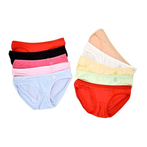 Combo 10 quần lót nữ MS02