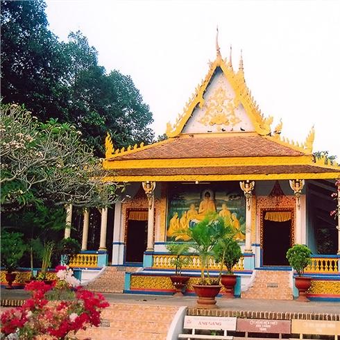 Tour Tết Hành Hương Cha Diệp-Viếng mẹ Nam Hải-Chùa Dơi 1 Ngày