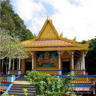 Cùng Mua - Tour Tet Hanh Huong Cha Diep-Vieng me Nam Hai-Chua Doi 1 Ngay