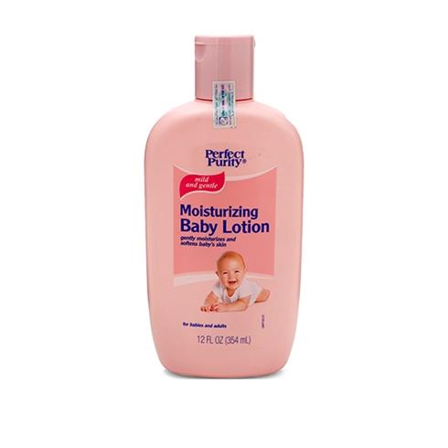 Sữa dưỡng thể trẻ em Perfect Purity - 354ml