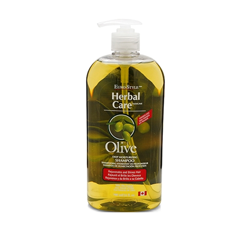 Dầu gội Olive Euro Style Herbal Care - 700ml