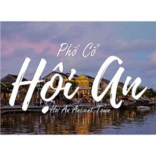 Cùng Mua - Tour Hoi An - Thanh Dia My Son 1N Thuong thuc vu dieu Apsara