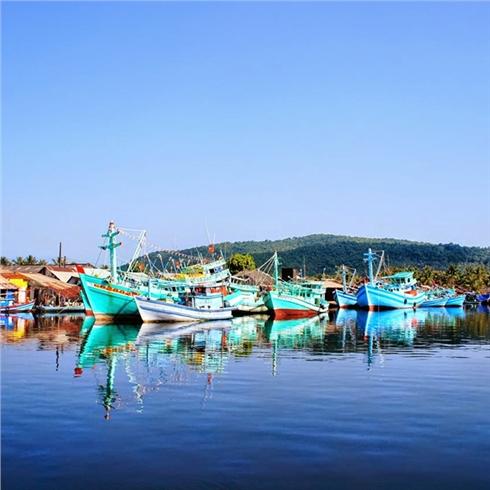Tour Hà Tiên - Phú Quốc 3N3Đ – Khám Phá Nam Đảo (5 bữa ăn)