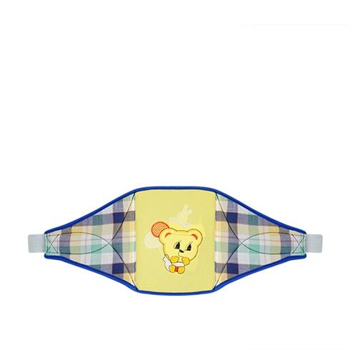 Đai bảo vệ an toàn cho bé Susu Baby - vàng