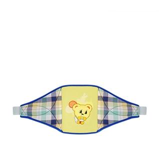 Cùng Mua - Dai bao ve an toan cho be Susu Baby - vang