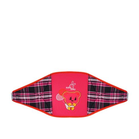Đai bảo vệ an toàn cho bé Susu Baby-hồng
