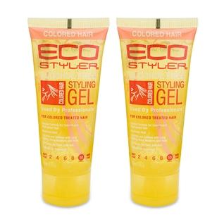 Cùng Mua - Combo 2 gel vuot toc khong con Eco Styler mau vang