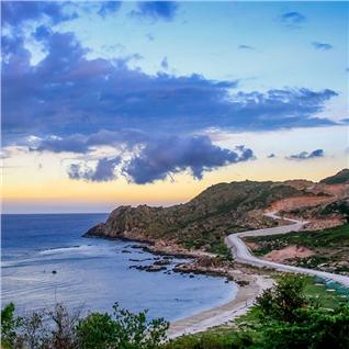 Cùng Mua - Tour Tu Binh 3N3D- Hang Rai- Vuon nho - Thu gian Spa Cam Ranh