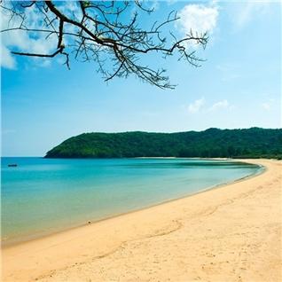 Cùng Mua - Tour hanh trinh kham pha net hoang so Con Dao 2N1D Resort 3*