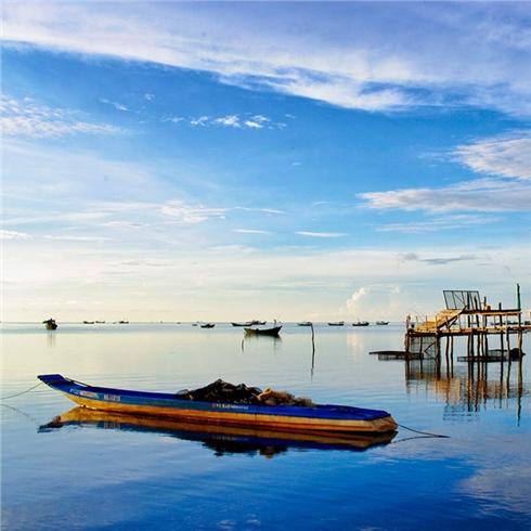 Tour Khám phá biển đảo Phú Quốc 3N2Đ