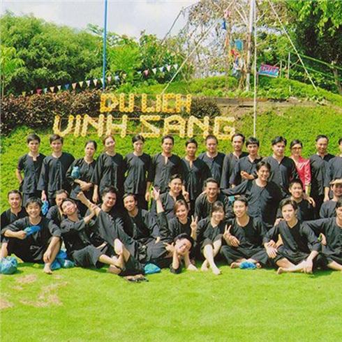 Tour miền Tây sông nước 1 ngày: KDL Vinh Sang - Chùa Lá Sen
