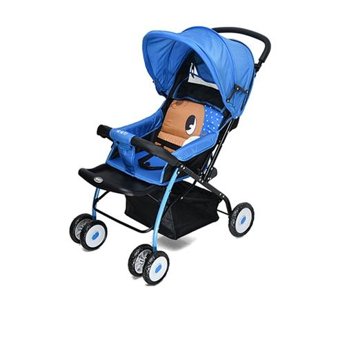 Xe đẩy cao cấp cho bé BBH709A