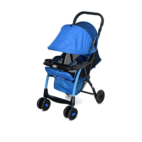 Xe đẩy cao cấp cho bé BBH722