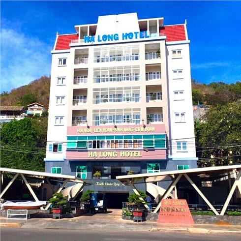 Khách Sạn Hạ Long Vũng Tàu tiêu chuẩn 2*