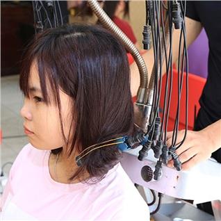 Cùng Mua - Tron goi Uon/Duoi/Nhuom/Bam Toc + 3 qua tang - Salon Keo Vang