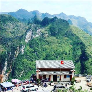 Cùng Mua - Tour Ha Noi - Quan Ba - Dong Van - Meo Vac - Ha Giang 2N3D