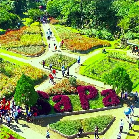 Tour ghép mỗi ngày Hà Nội - Sapa - Cát Cát - Hàm Rồng 2N1Đ
