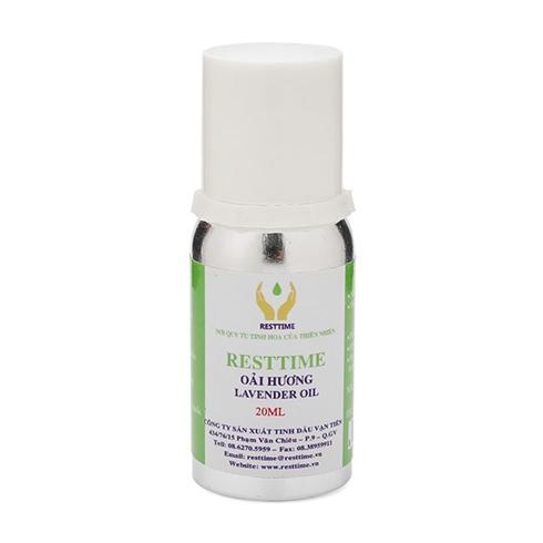 Tinh dầu oải hương Lavender oil 20ml