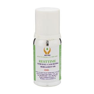 Cùng Mua - Tinh dau cam huong Bergamot oil 20ml