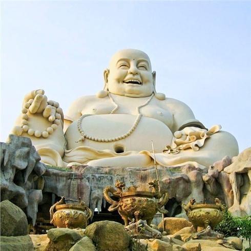 Tour Chùa Bà Châu Đốc - Núi Cấm 1N
