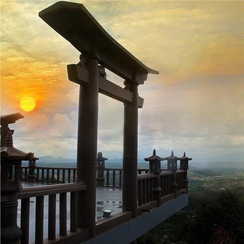 Tour Bình Hưng - Ninh Chữ - Đà Lạt Festival Hoa 2017 4N4Đ