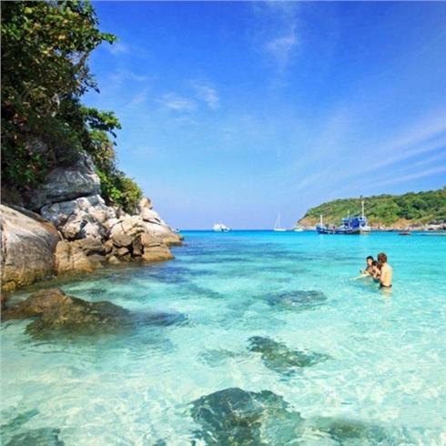 Tour Hà Tiên - Phú Quốc 3N3Đ: câu cá và khám phá Đảo Ngọc