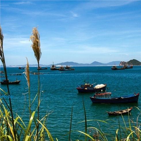 Tour Phú Yên-Điệp Sơn-Nha Trang 3N3Đ: Thiên đường biển đảo