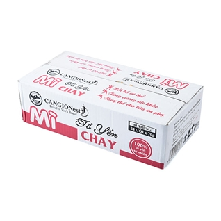 Cùng Mua - Mi to yen chay (24 goi/thung) - Can Gio Nest