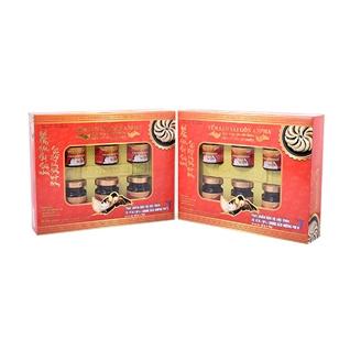 Cùng Mua - Combo Tet Anpha Hanh phuc nhan doi - To yen duong phen 12 hu