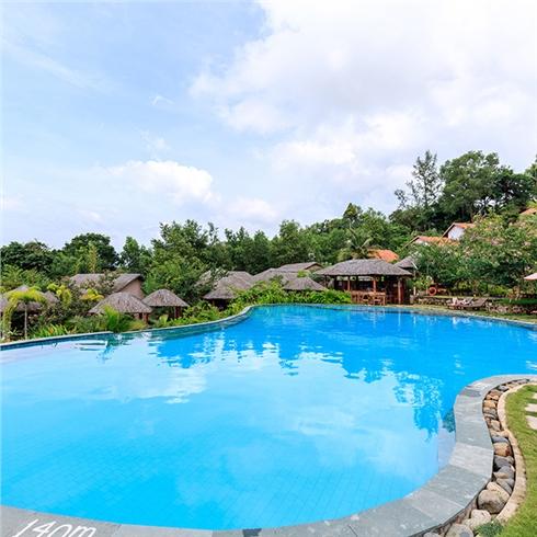 Daisy Resort Phú Quốc tiêu chuẩn 4* - Thiên đường Đảo Ngọc