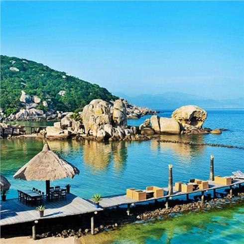 Tour Bình Hưng 2N2Đ - Tham quan Resort Ngọc Sương